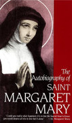 Book: The Autobiography of Saint Margaret Mary (AUTO ST MARGA)