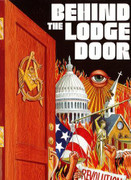 Book: Behind the Lodge Door (BEHIND LODGE)