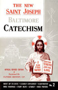 Book: Baltimore Catechism No 2 (BALTIMORE #2)