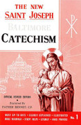 Book: Baltimore Catechism (BALTIMORE #1)