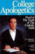 Book: College Apologetics (COLLEGE APOL)