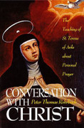 Book: Conversation with Christ (CONVERSATION)