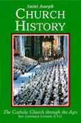 Book: Saint Joseph Church History (0899422624)