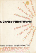 Book: A Christ-filled World - Poems (ASS)