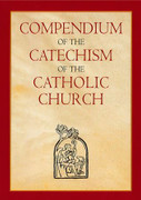 Book: Compendium of the Catechism of the Catholic Church (COMCAT)