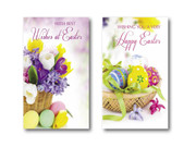 Greeting Cards: Easter (pack 12)(CDE4529)