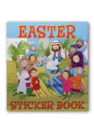 Children's Sticker Book: Easter (1859859438)