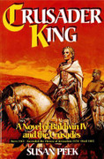 Book: Crusader King (CRUSADER KING)