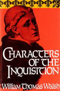 Book: Characters of the Inquisition (CHARACTER INQ)