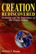 Book: Creation Rediscovered (CREATION)