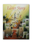 Children's Book: The Easter Story (0745963914)