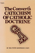 Book: Convert's Catechism of Catholic Doctrine (CATECHISM)