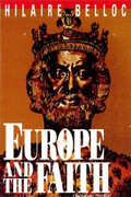 Book: Europe and the Faith (EUROPE)