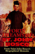 Book: Forty Dreams of St John Bosco (FORTY D)