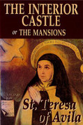 Book: The Interior Castle or The Mansions (INTERIOR C)
