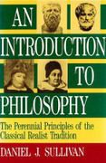 Book: An Introduction to Philosophy (INTRO PH)