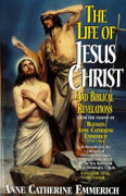 Book: The Life of Jesus Christ and Biblical Revelations (LIFE OF C#1)