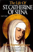 Book: The Life of St Catherine of Siena (LIFE OF ST C)