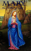 Book: Mary the Mother of God (0882716427)