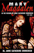 Book:  Mary Magdalen  (MARY MAGDALEN)