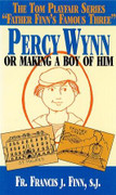 Book: Percy Wynn or Making a Boy of him (PERCY)