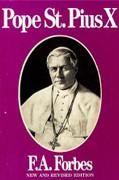 Book: Pope Pius X (POPE X)