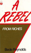 Book: A Rebel from Riches (REBEL)