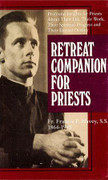 Book: Retreat Companion for Priests (RETREAT C)