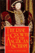 Book: Rise and Growth of the Anglican Schism (RISE G)
