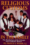 Book: Religious Customs in the Family (RELIGIOUS CUS)