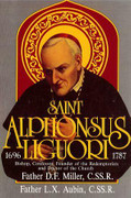 Book: St Alphonsus Liguori (ST ALPHONS)