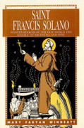 Book: St Francis Solano (ST FRANCIS SO)