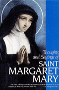 Book: Thoughts and Sayings of St Margaret Mary (THOUGHTS M M )