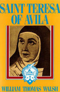 Book: St Teresa of Avila (ST TERESA A)