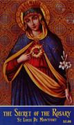 Book: The Secret of the Rosary De Montfort (SECRET OF)