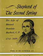 Book: Shepherd of the Second Spring (SHEPHERD)