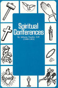 Book: Spiritual Conferences (SPIRITUAL C TAULER)