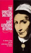 Book: The Spiritual Doctrine of St Catherine of Genoa (SPIRITUAL DOC)