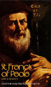 Book: St Francis of Paolo (ST FRANCIS P)