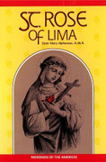Book: St Rose of Lima - Alphonsus (ST ROSE A)