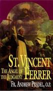 Book: St Vincent Ferrer (ST VIN F)