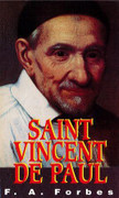 Book: St Vincent de Paul (ST VINCENT)