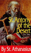 Book: St Antony of the Desert (ST ANTONY OF)