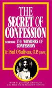 Book: The Secret of Confession (SECRET OF C)