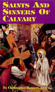Book: Saints and Sinners of Calvary (SAINTS AND)