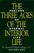 Book: The Three Ages of the Interior Life Set of 2 books (THREE AGES)