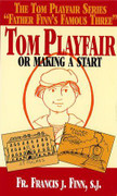 Book: Tom Player or Making a Start (TOM P)