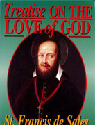 Book: Treatise On the Love of God (TREATISE)