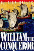 Book: William the Conqueror (WILLIAM)