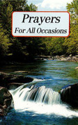 Book: Prayers for all Occasions (0899429173)